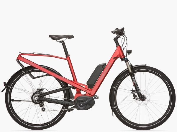 r&m(Riese und Muller)『E-bike』画像