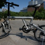 『BIRDY(BD-1)オーナーの折りたたみ自転車&ミニベロ初心者ガイド!』をスタートしました!